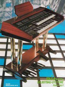 Böhm Musica Digital 810 XL