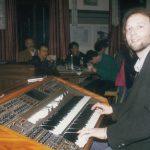 TMO Treffpunkt Münchner Orgelfreunde DIAMANT 350 CT-M von Martin Lutz