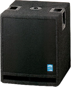 KME Subwoofer BS1181